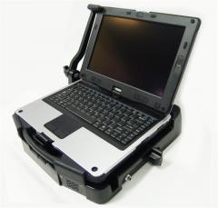 Rugged Public Safety Field Pro Convertible