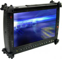 Fully Rugged IP65 Rated Tablet PC