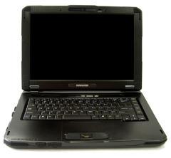 Ruggedized Laptop