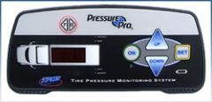 Tire Pressure Monitoring Systems