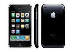 Apple iPhone 3G 8GB (US Carriers):Used