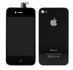 IPhone 4 Entire Conversion Kit - Black