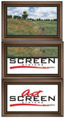 Art Frames for TVs