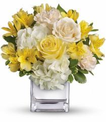Faith Hill - Sweetest Sunrise Bouquet