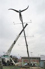 Wind Energy Site Assessment