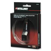 INTELLINET 524766 Hi-Speed USB 2.0 to Fast