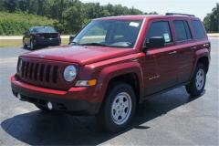 SUV Jeep Patriot Sport