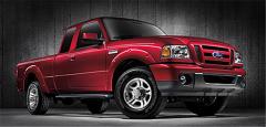 Truck Ford Ranger 2011