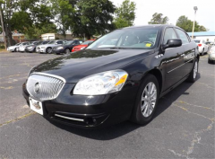 Vehicle Buick Lucerne 2011