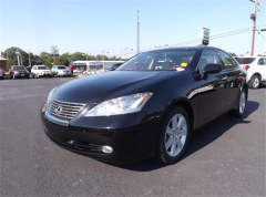 Vehicle Lexus ES350 2008