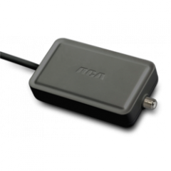Digital signal amplifier for indoor antennas