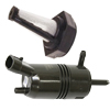Windshield, Wipers, Washers, Accessories & Components
