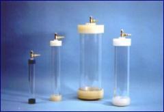 Column Jackets for Temperature Control