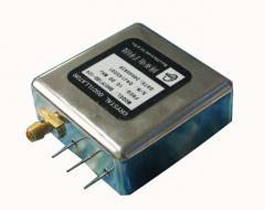 Crystal Oscillators