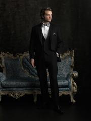 Allure Men - Black Tuxedo
