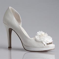 Princess Bridal Shoes