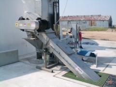 Pit Conveyors
