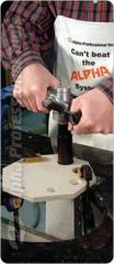 Ultimate Wet Core Drilling Bit