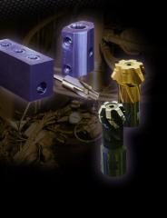 Hydraulic and pneumatic tools