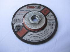 CGW Grinding Wheels Box of 10