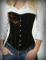 Job corset NS-1315