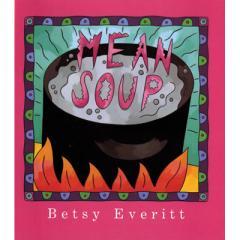 Mean Soup Big Book