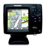 Marine navigation equipment Humminbird 597ci