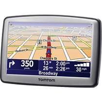GPS navigation devices Topaz 1EG0.052.00 TomTom XL