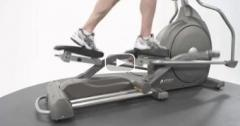 Spirit Fitness Elliptical Trainers