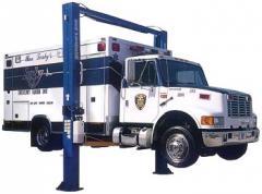 Vehicle Lift, Ben Pearson Model 12000SI