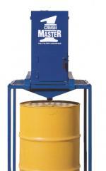 Oil Filter Crusher, CrushMaster 1