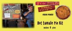 Hot Tamale Pie Kit