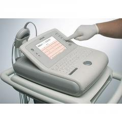 EKG Machine, Philips PageWriter Trim III
