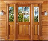 Cypress & Pine Doors - Custom Doors