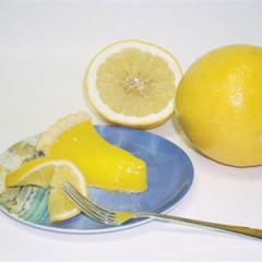 Regular and Ponderosa Lemons