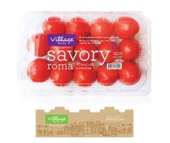 Savory Roma® Tomatoes