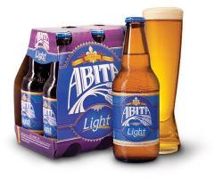 Abita Light Beer