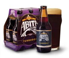 Turbodog® Beer
