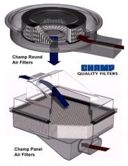 Champ Air Filters