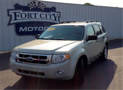 SUV Ford Escape XLT