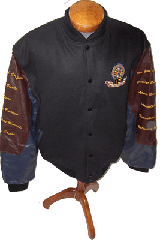 NLB Jacket : Commemorative 75th Year