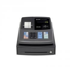 Cash Register, Sharp XE-A106