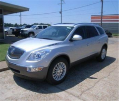 SUV Buick Enclave Leather FWD
