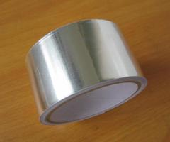 Aluminum Foil Tapes (with liner)