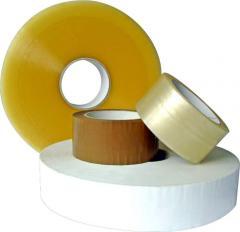 UPVC Carton Sealing Tapes (Packaging)