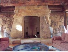Adirondack Natural Granite
