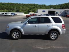 SUV Ford Escape Limited  2011
