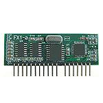 FX1 DSP Boards
