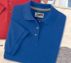 Men's Eagle Classic Polo Shirt