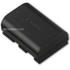 Canon Battery Pack LP-E6 for the EOS 5D Mark II